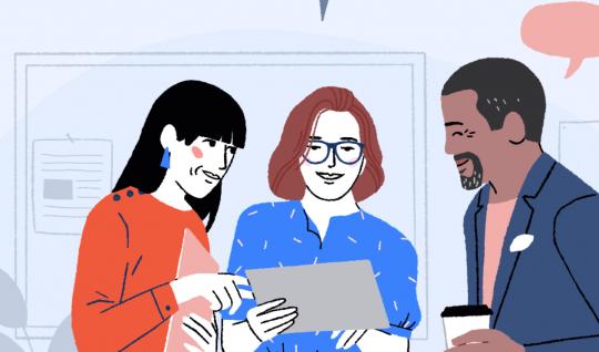 FOD Werkgelegenheid lanceert sensibiliseringscampagne over psychosociale risico's
