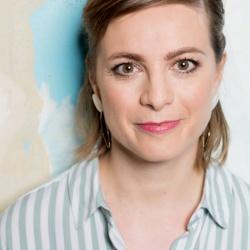 Annelies Driesens