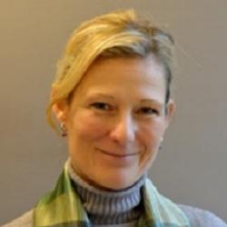 Stéphanie Van De Perre